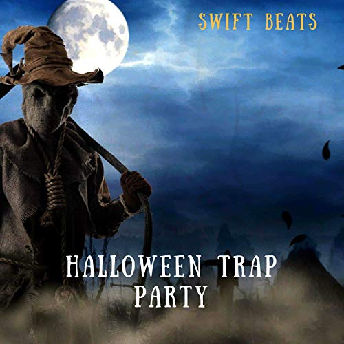 Halloween Trap Party -