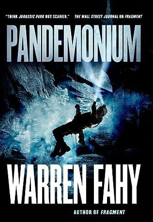 book cover of Pandemonium