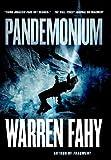 Pandemonium, Warren Fahy, 0765333295