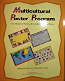 img - for Multicultural poster program book / textbook / text book