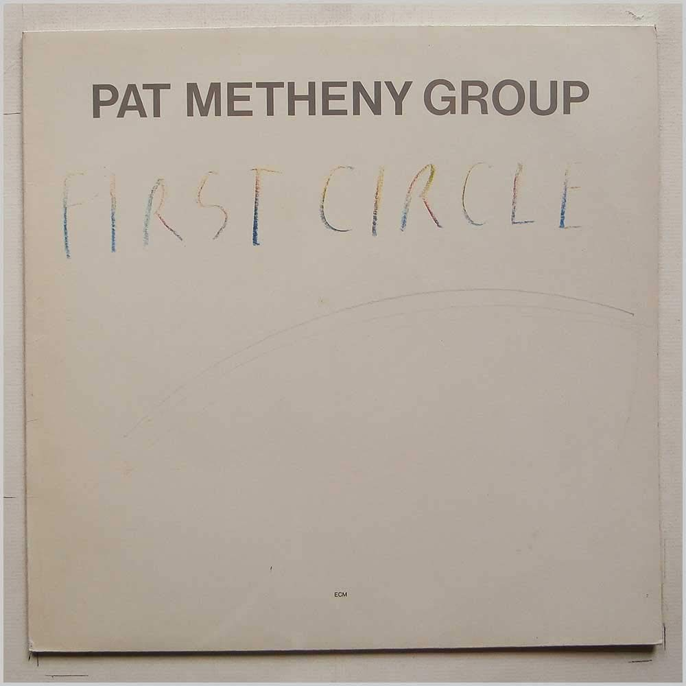 First Circle [Vinyl]
