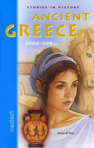 Nextext Stories in History: Student Text Ancient Greece, 2000-300 B.C. pdf