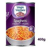 Weight Watchers from Heinz Spaghetti in Tomato Sauce (400g)