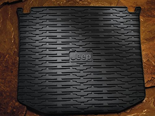 2017 JEEP GRAND CHEROKEE CARGO MAT