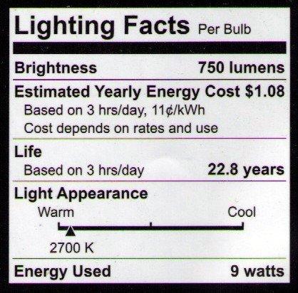 046677426361 - Philips 426361 Hue Personal Wireless Lighting, Single Bulb, Retail carousel main 1