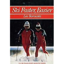 Ski Faster,Easier
