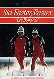 Ski Faster, Easier 9780880112727