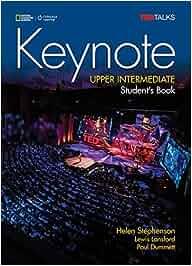 Keynote. Upper-intermediate. Student's book. Con e-book