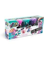 Canal Toys SSC 003, Coctelera de Limo, Modelos/Colores Surtidos, 3 Piezas