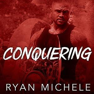 Conquering Audiobook