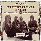 HUMBLE PIE: NATURAL BORN BUGIE/THE IMMEDIA (Audio CD)