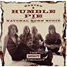 Natural Born Bugie - The Immediate Anthology -  Humble Pie