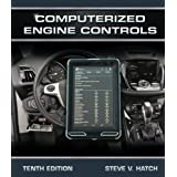 Computerized Engine Controls