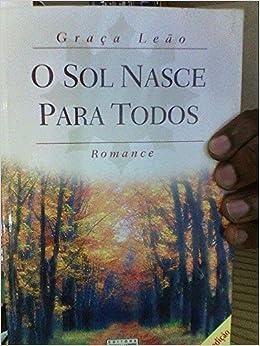 O SOL NASCE PARA TODOS LIVRO PDF DOWNLOAD