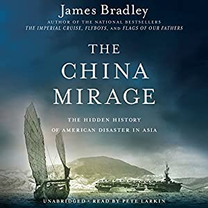 The China Mirage Audiobook