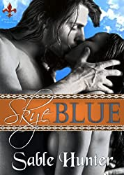 Skye Blue (Hell Yeah! Book 10)