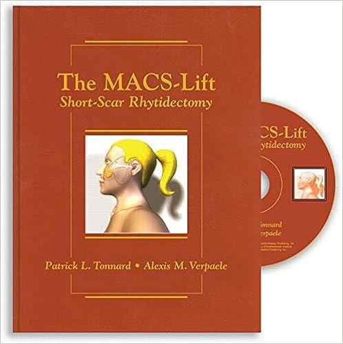 Book The Macs-Lift Short Scar Rhytidectomy
