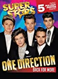 Superstars! One Direction: Back for More