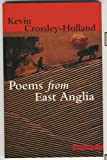 Poems from East Anglia, Kevin Crossley-Holland, 1900564602