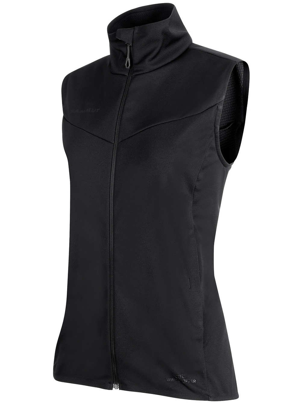 Mammut Ultimate V SO Vest Women