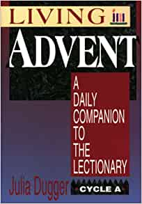 Lectionary year a advent