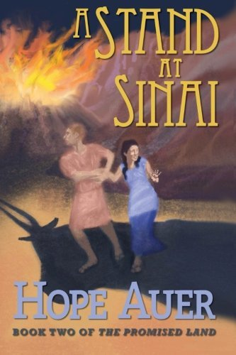 A Stand at Sinai (The Promised Land) (Volume 2)