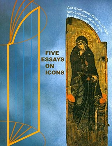 Five Essays on Icons