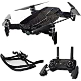 MightySkins Skin For DJI Max Coverage - Ripped | Protective, Durable, and Unique Vinyl Decal wrap cover | Easy To Apply, Remove, and Change Styles | Made in the USA