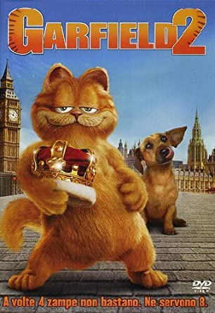 Garfield 2: Amazon.it: vari, vari, vari: Film e TV