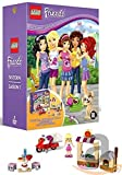 Lego Friends On Dvds - Best Reviews Guide