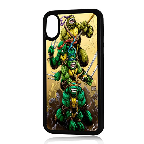 ninja turtle iphone case - 3