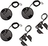 Sony AKALSP1 Camera Leash Pack (Black)
