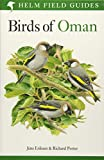 Birds of Oman (Helm Field Guides)