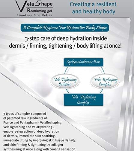 Amazon.com: Cellulite Cream Treatment Reaffirming Complex Gel for Skin Firm Refine Body Shaping. Anacis 2x 5.07 Oz: Beauty