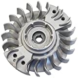 Stihl 044, MS440 flywheel replaces 1128-400-1214