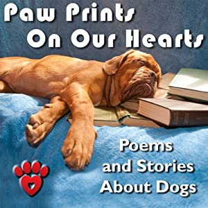 Paw Prints on Our Hearts Audiobook