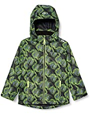 CMP Children's Ski Jacket with Detachable Hood