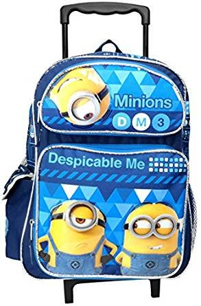 Despicable Me 3 Minions 16