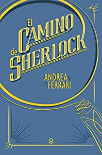 El camino de Sherlock par Ferrari