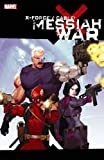 img - for X-Force/Cable: Messiah War book / textbook / text book