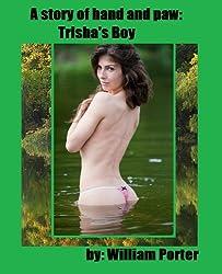 Trisha's Boy (Hand and Paw Shorts Book 3)