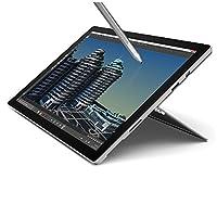 マイクロソフト Surface Pro 4(i7/256GB/8GBモデル) Windowsタブレット[Office付き・12.3型] (キーボード別売・シルバー) CQ9-00014