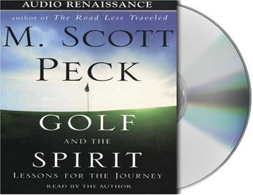 Golf and the Spirit by Macmillan Audio