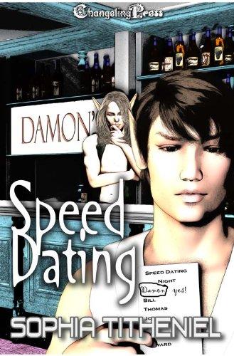 Speed Dating Thomas podłączenie mac do projektora