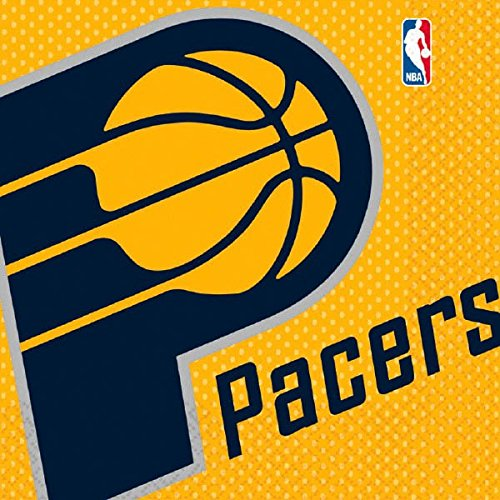 Sports and Tailgating NBA Party Indiana Pacers Luncheon for sale  Delivered anywhere in Canada