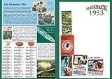 Flickback 1953 DVD Greeting Card