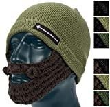 Evike Tactical Beard Beanie - Multiple Color Combinations