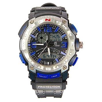 Amazon.com: Hiwatch 30M Waterproof Digital Sports Watch ...