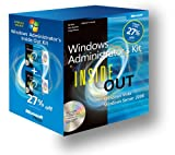 Window's Administrators Kit : Windows Server 2008 Inside Out and Windows Vista, Bott, Ed et al and Siechert, Carl, 073562674X