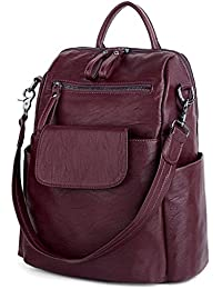 Amazon.com: Red - Handbags & Wallets / Women: Clothing, Shoes ...
